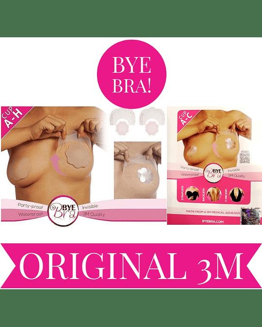 Bye Bra Original Parche 3m
