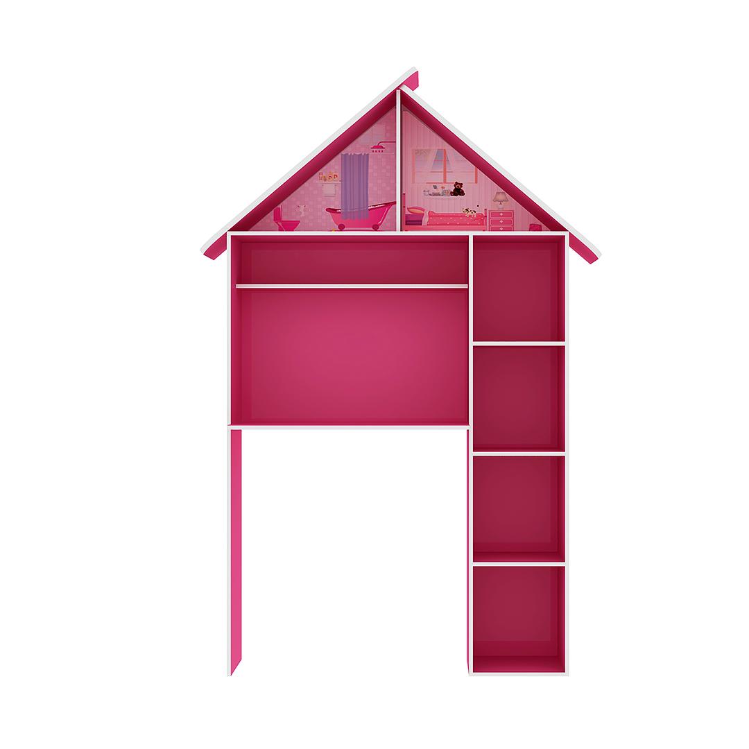 Cama + Closet + Escritorio Casinha - Image 9