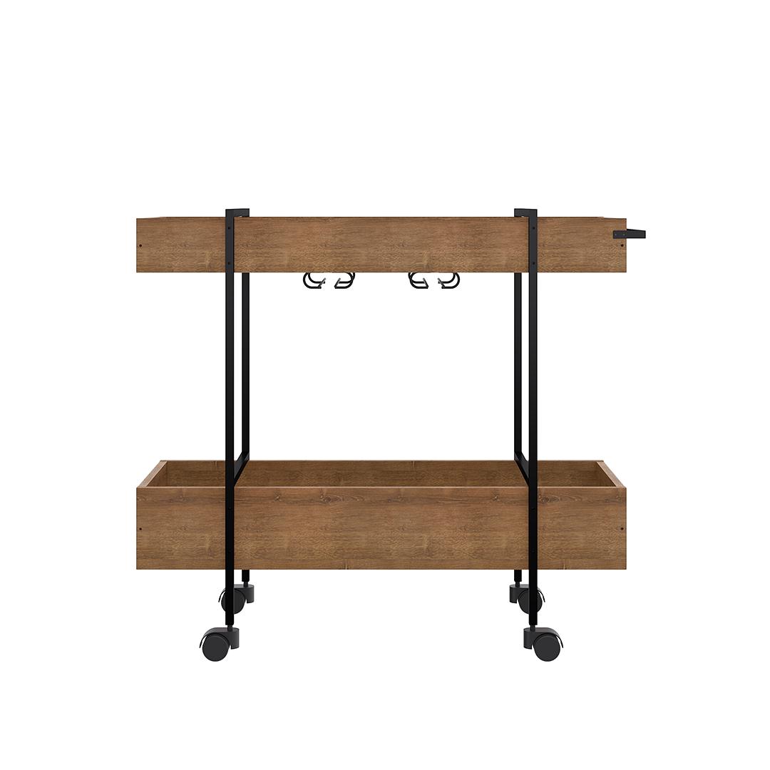 Bar Steel Quadra 27813 - Image 2