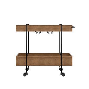 Bar Steel Quadra 27813