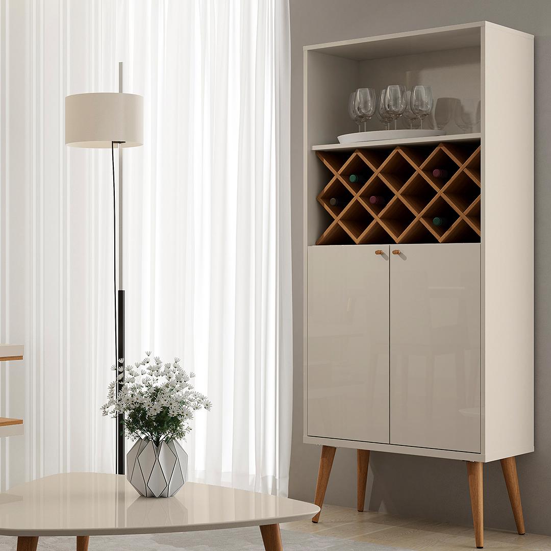 Bar Cabinet - Image 3