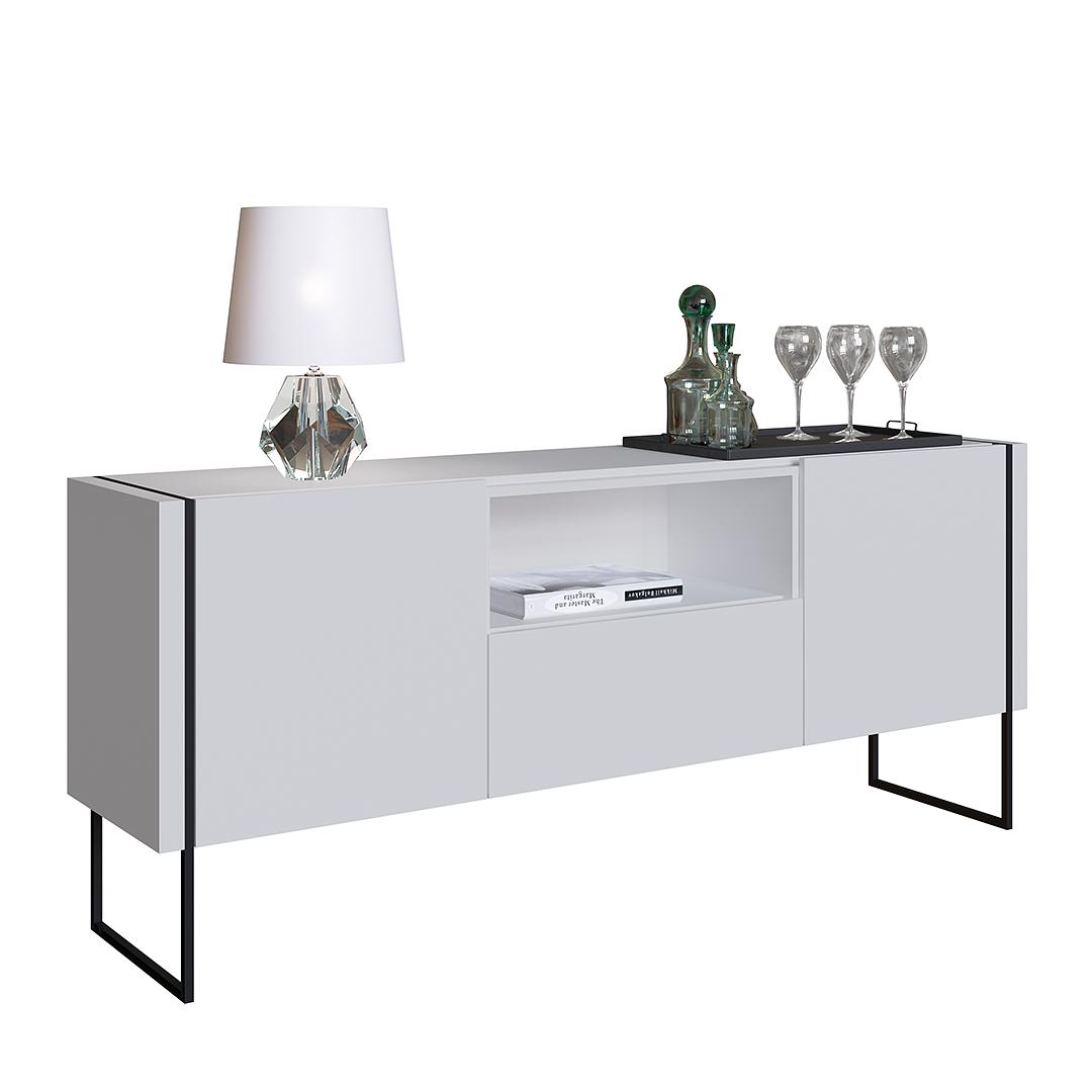 Buffet Vesta Blanco 1.8 - Image 6