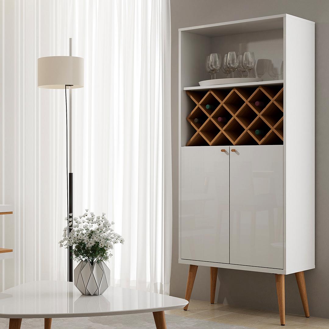 Bar Cabinet - Image 1