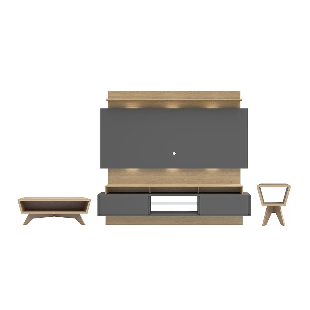 Home Nápoles + Set de mesas - Image 2