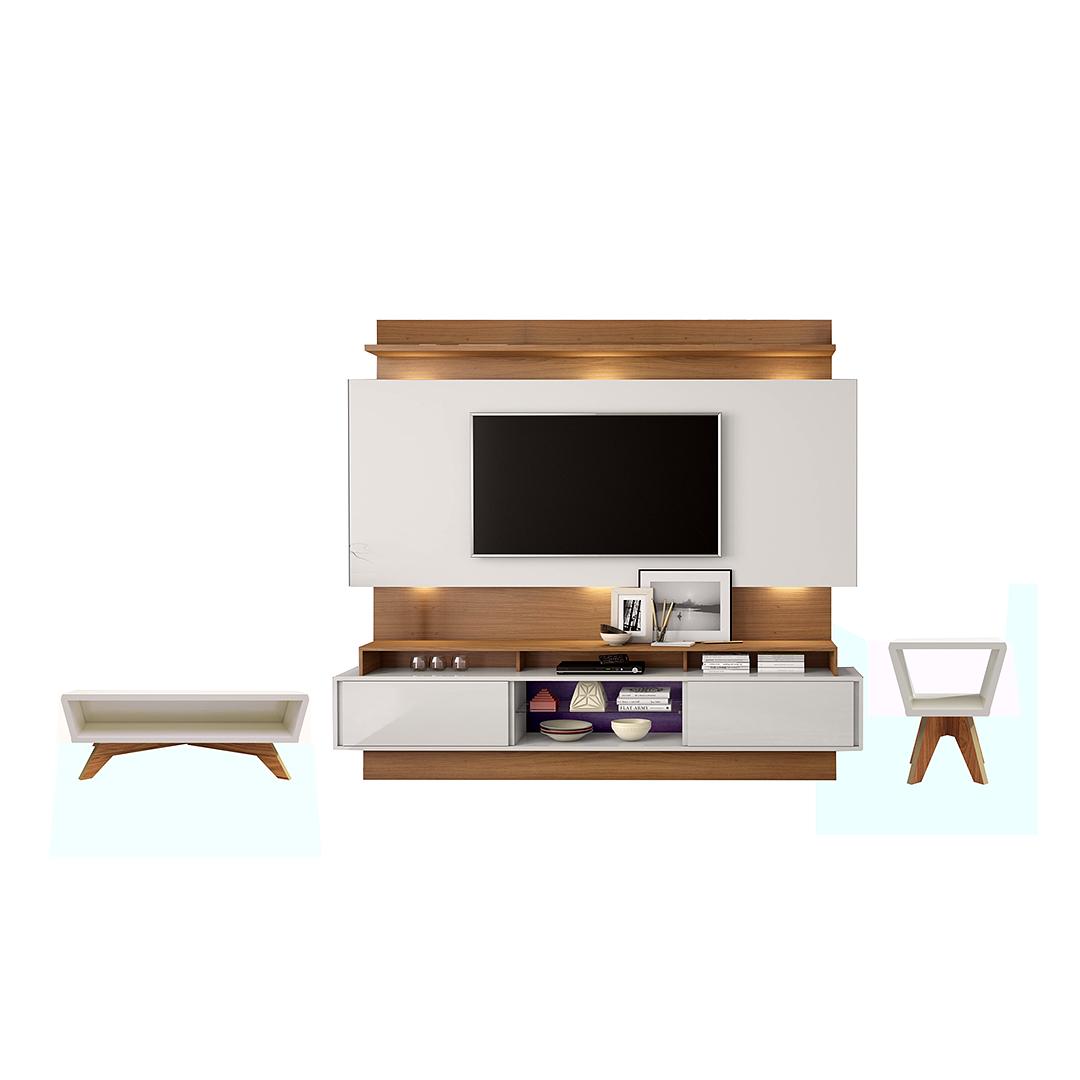 Home Florencia + Set de mesas  - Image 2