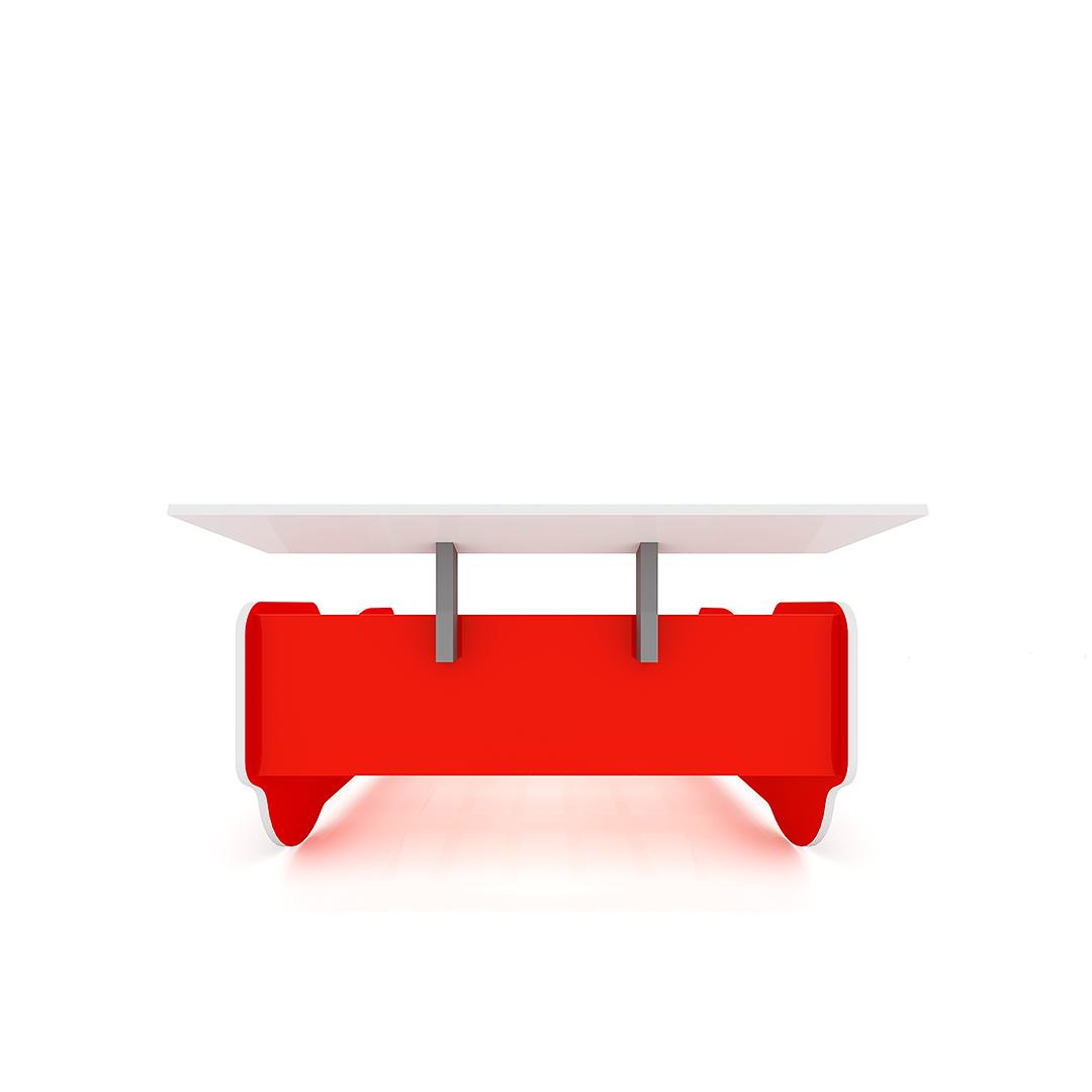 Cama F1 - Image 4