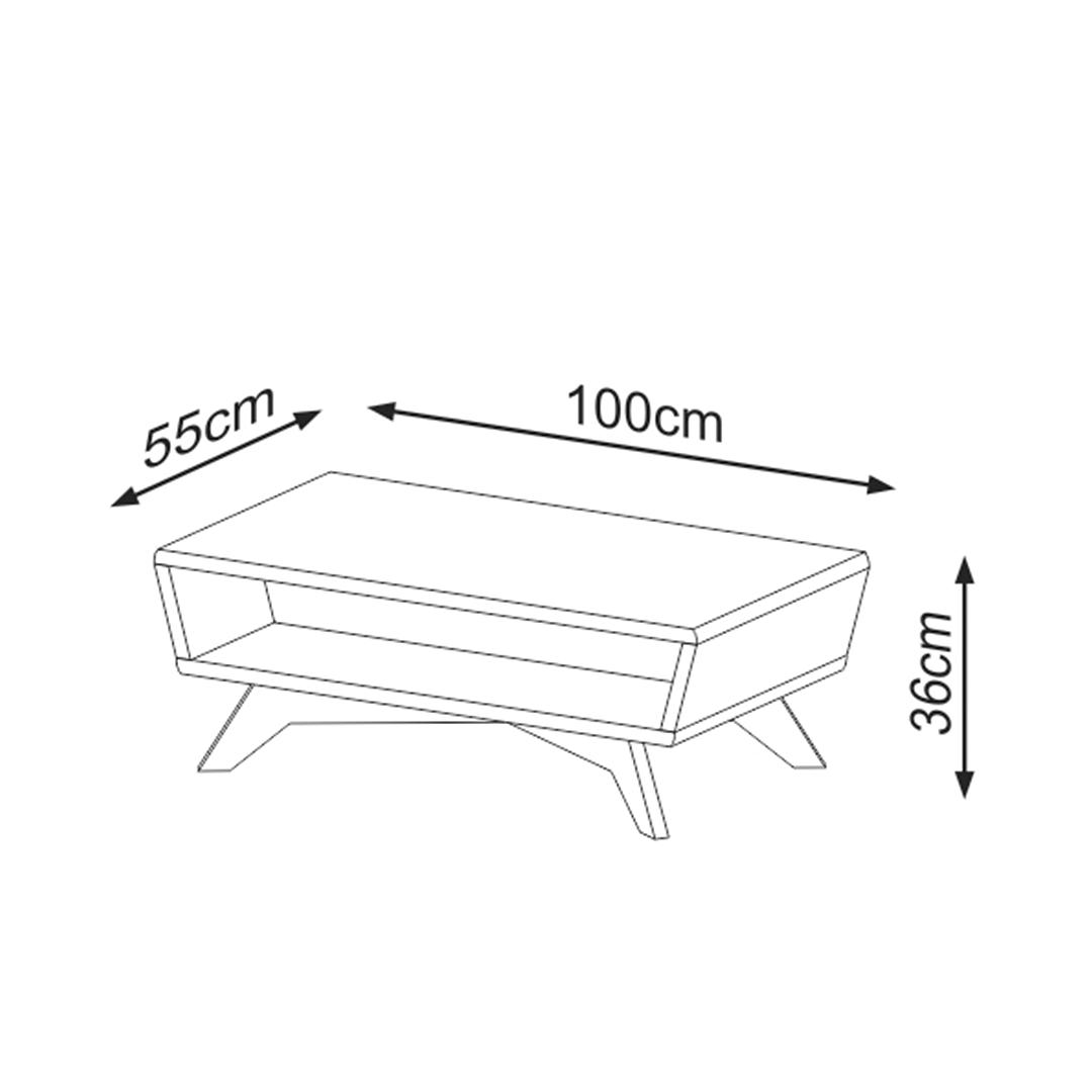 Home Florencia + Set de mesas  - Image 12