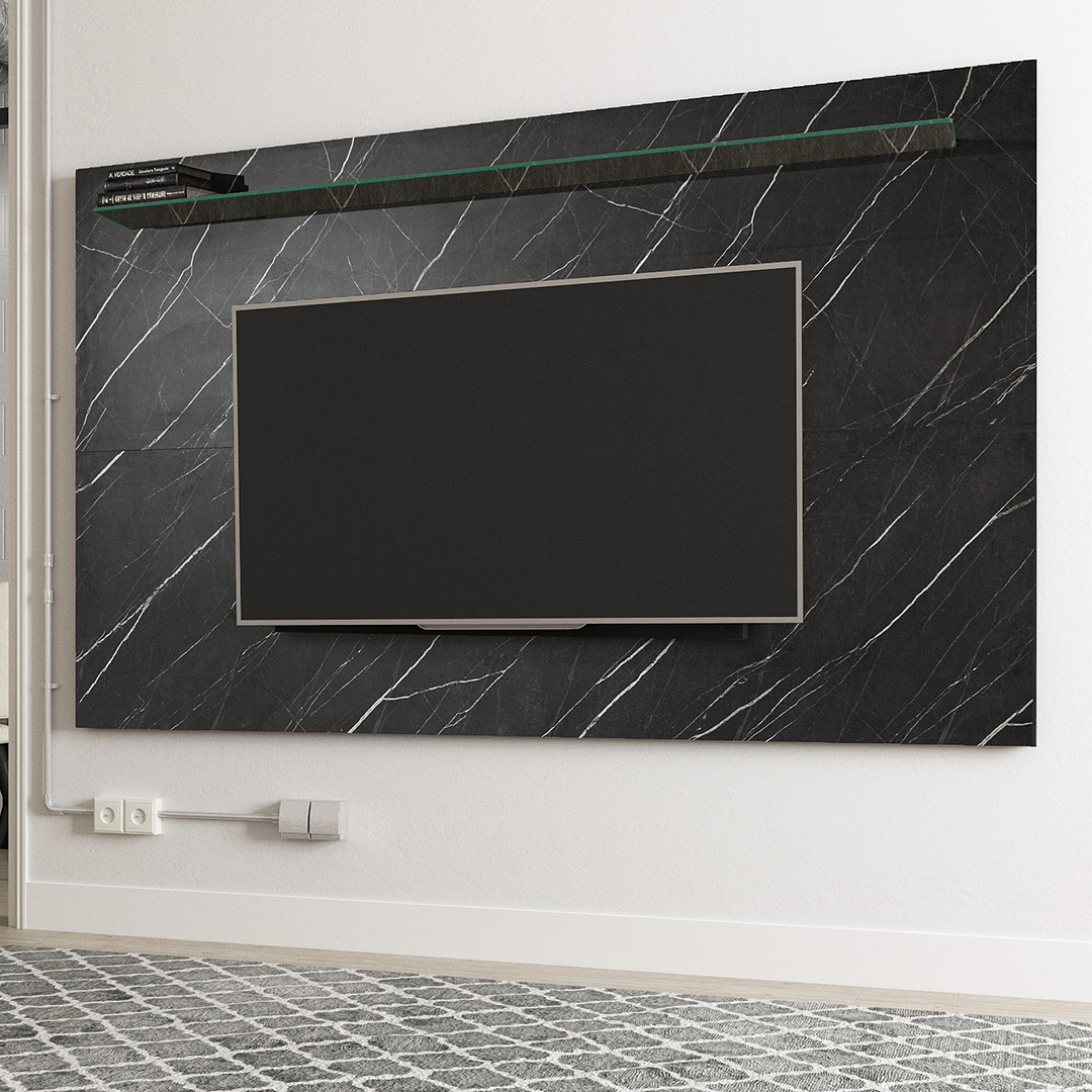 Panel Iron Marmol - Image 1