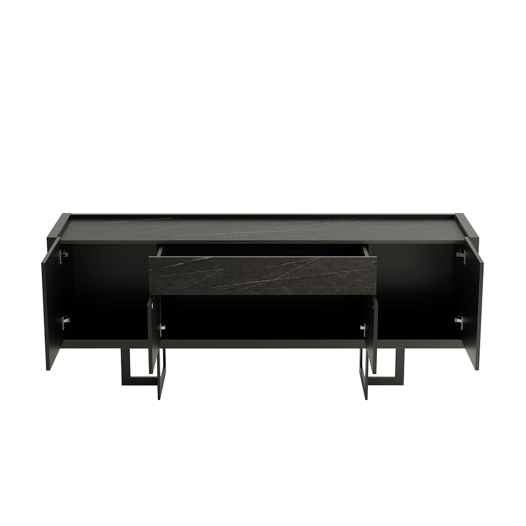 Buffet Iron Marmol - Image 4