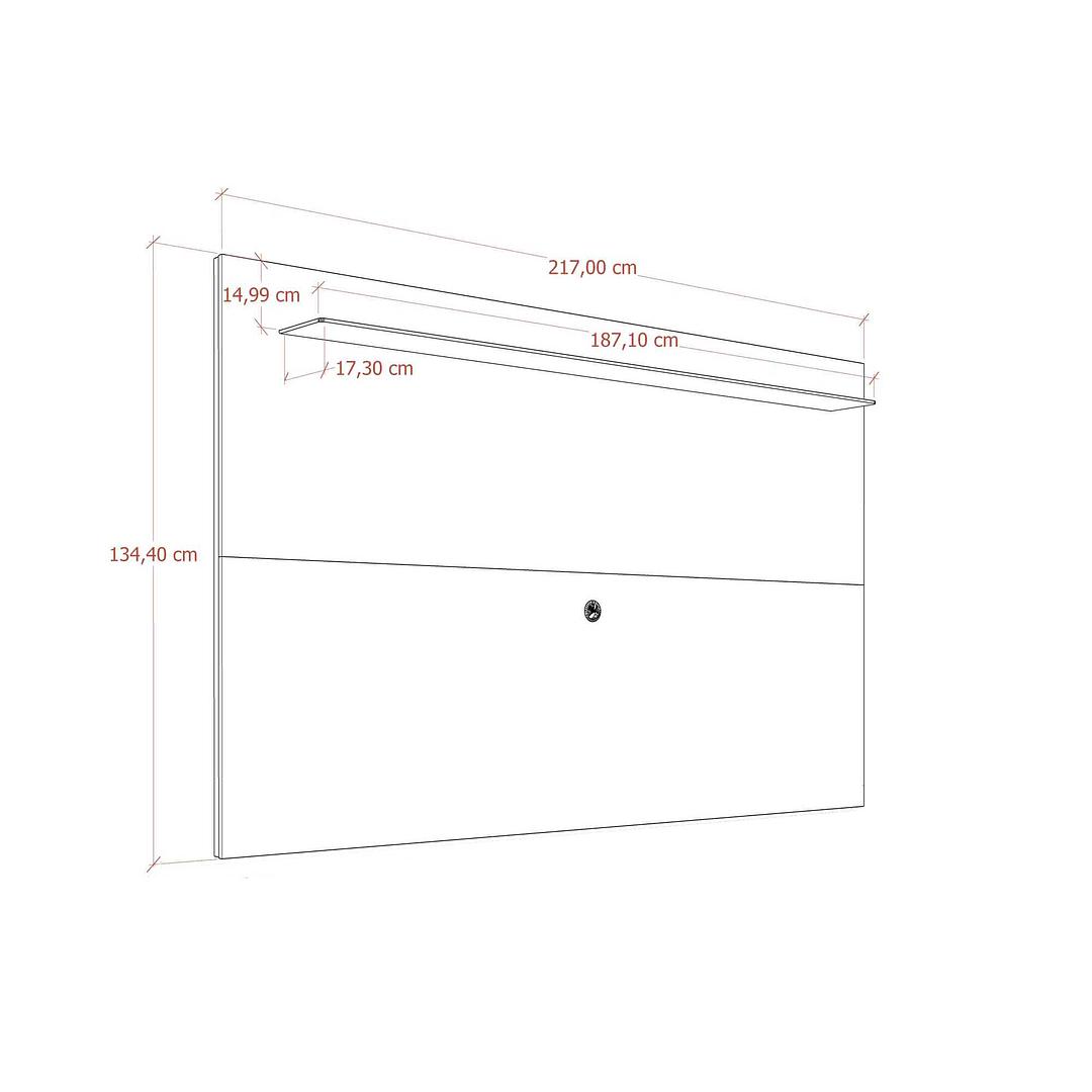 Panel Iron Marmol - Image 6