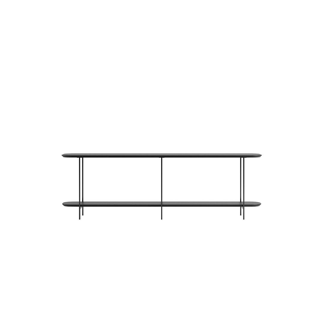 Sofá Table Iron Negro - Image 3