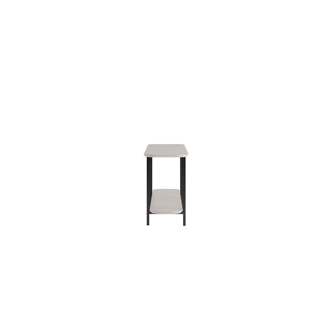 Sofá Table Iron Off White - Image 3