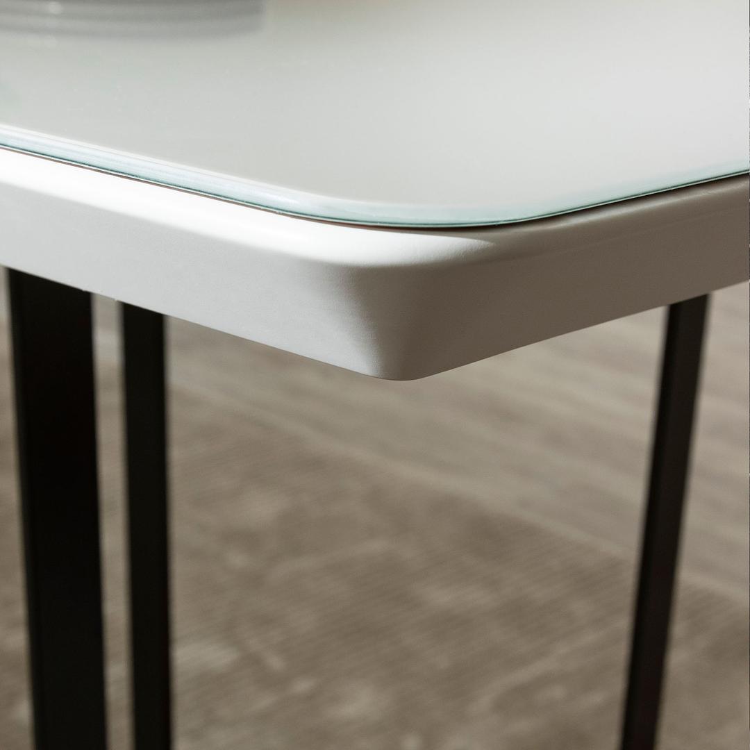 Comedor 1.8 Iron 6 sillas Dakota - Image 3