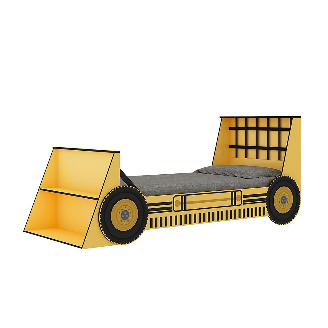 Cama Tractor - Image 2