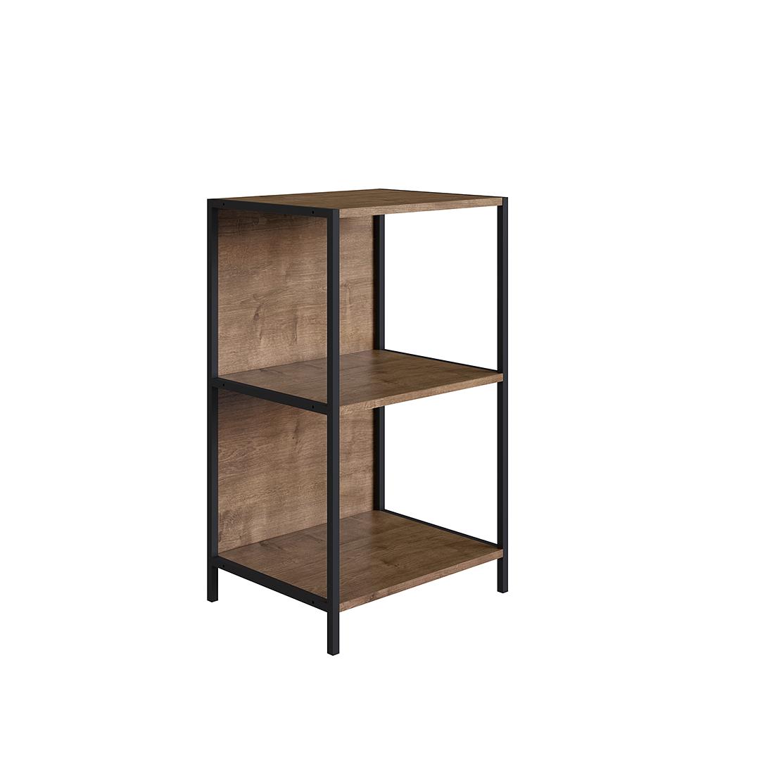 Librero Steel Quadra 27867 - Image 2