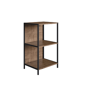 Librero Steel Quadra 27867