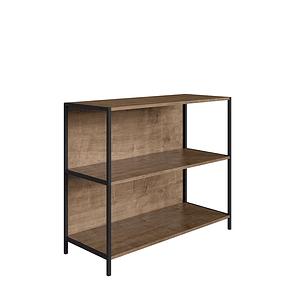 Librero Steel Quadra 27868