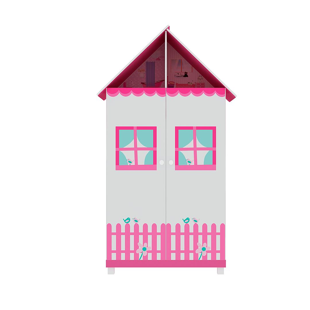Cama + Closet Casinha - Image 4