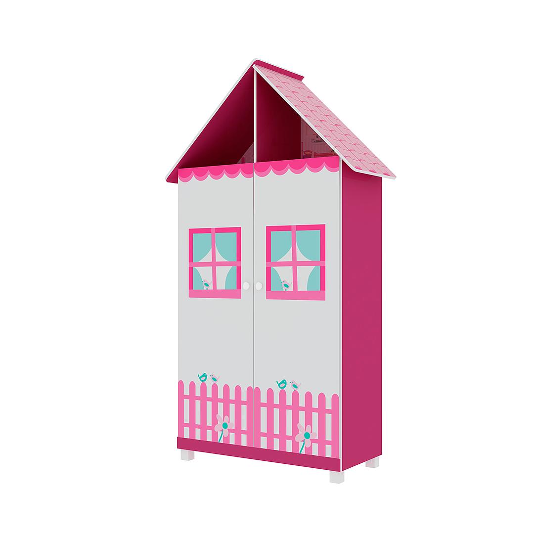 Cama + Closet Casinha - Image 5