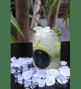 Limonada menta jengibre 420 cc