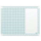 MIX MEDIA MAT GLASS - mat de corte