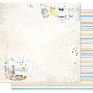 Pack de papeles scrapbook - Sweetie baby