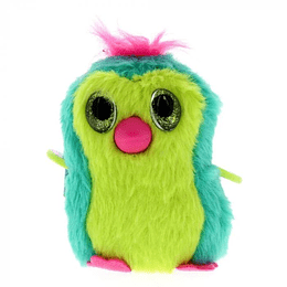 Hatchimals, Juguete Reciclado