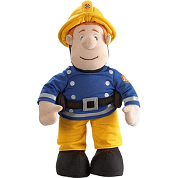 Bombero Talking Fireman Sam-plays (reciclado)