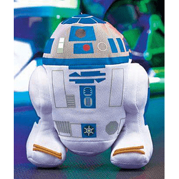 Peluche Star Wars Original (Reciclado)