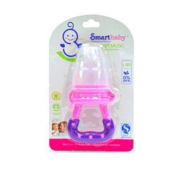 Nibbler SMART BABY Bit Music - Verde