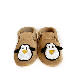 Moccs Pingüinos.