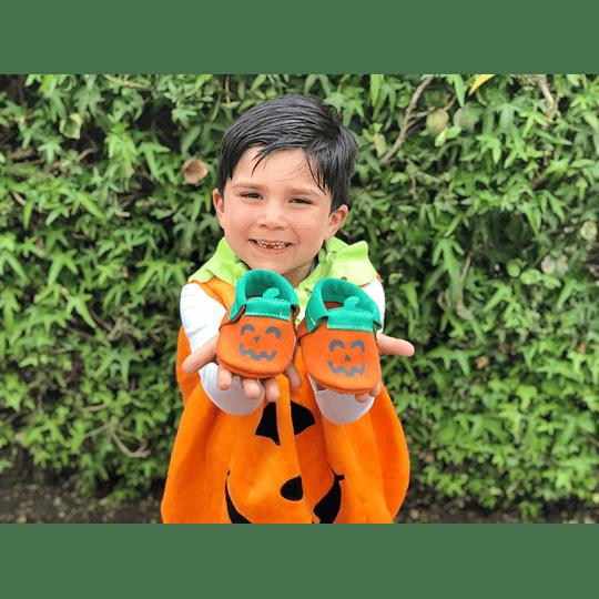 Moccs halloween Calabazas