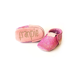Moccs Brillantina Poppy