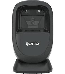 Kit de escáner de código de barras de escritorio Zebra DS9308-SR4U2100AZW