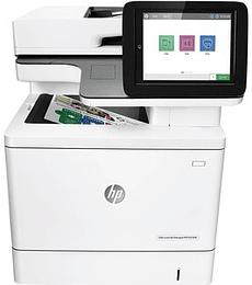 Impresora Láser Multifunción HP LaserJet Managed E57540dn