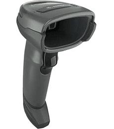 Escáner de código de barras portátil Zebra DS4608