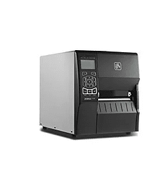 Impresora Térmica Zebra ZT230 TT 203DPI SER/USB/ETHERNET US POWER CORD