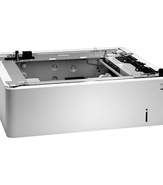 Bandeja de papel HP Color LaserJet 550 para impresoras M577C / M577DN / M577F / M552DN / M553DN / M553N / M533X