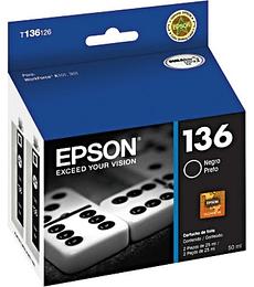 Cartucho de tinta Epson T136126-AL