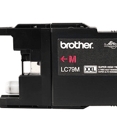 Cartrigde Brother LC-79M Magenta