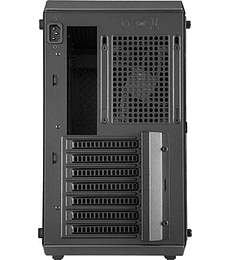 Carcasa para compuatdora MasterBox Q500L