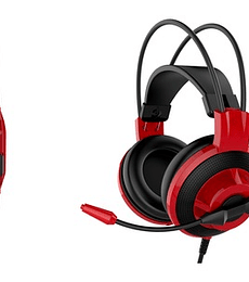 Auriculares gaming DS501