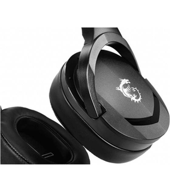 Auriculares de gaming Immerse GH20