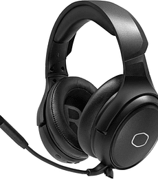 Auriculares de gaming MH-670
