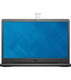 Portátil Inspiron 15 3501 i3-1115G4 4GB 1TB 15.6