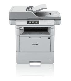 Impresora Láser Multifunción Brother MFC-L6900DW