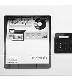 Impresora HP LaserJet Pro M501 J8H61A