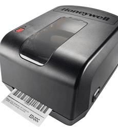 Impresora térmica Honeywell PC42T PLUS U S E 0.5IN RIBBON SAM