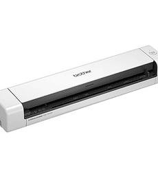 Escáner de superficie plana Brother DSMobile DS-740D
