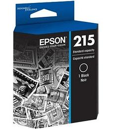 Cartucho de tinta Epson T215120-AL negro